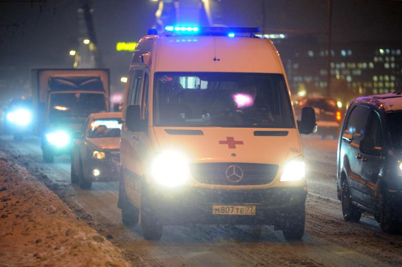 Первую помощь в Москве станут оказывать по единым стандартам