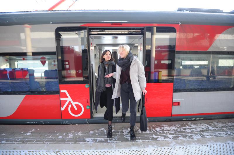На МЦК восстановлено движение поездов