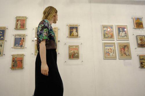 В Кокошкино 18 марта откроется выставка «Имена Новой Москвы». Фото: архив, «Вечерняя Москва»