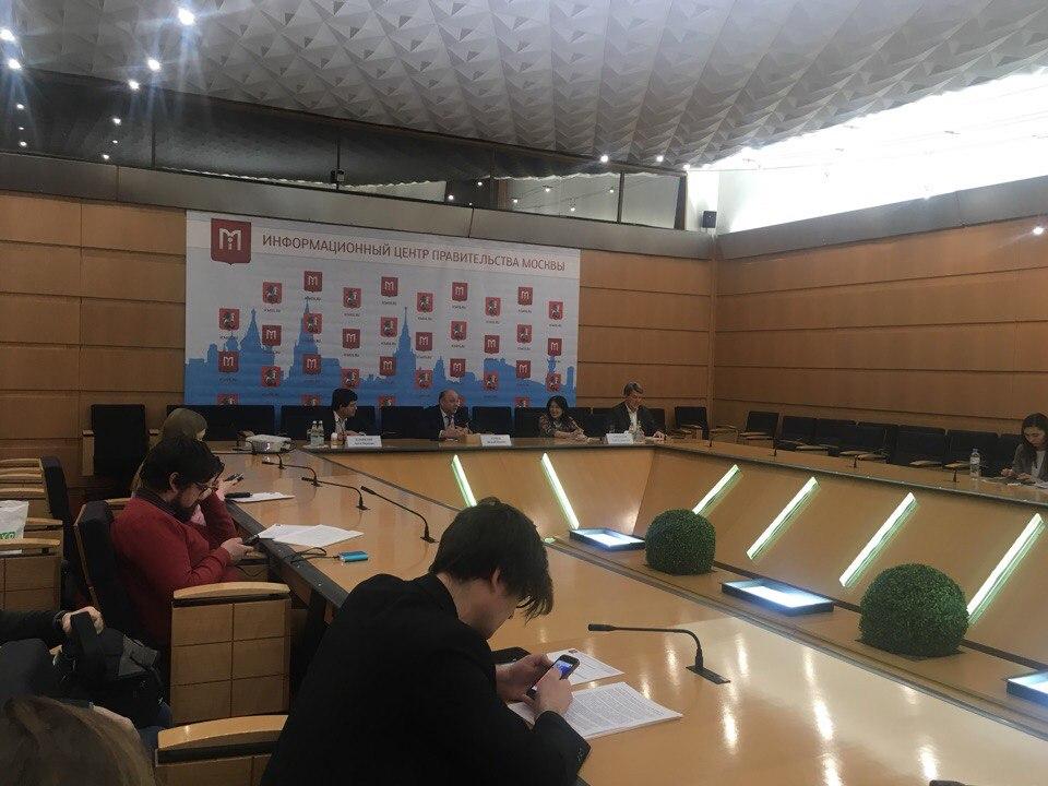 Праздник «Навруз — 2018» пройдет в Москве этой весной