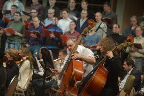 Жителей Новой Москвы пригласили на концерт в Органном зале поселения Щаповское. Фото: архив, «Вечерняя Москва»