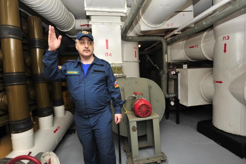 Соблюдение правил безопасности проверили в Щаповском