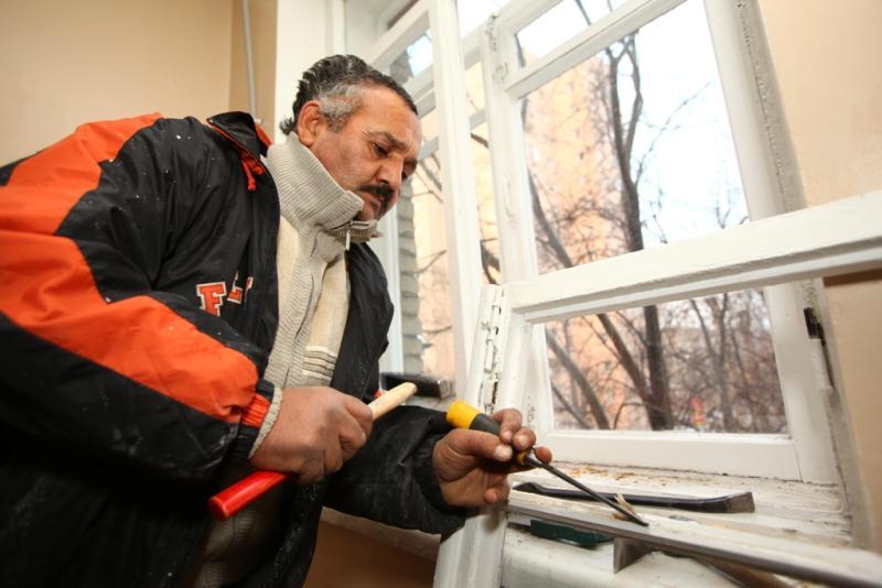 Подъезды многоквартирных домов отремонтируют в Первомайском