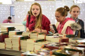 Ежегодную выставку «Юный книголюб» организуют в библиотеке Троицка. Фото: архив, «Вечерняя Москва»