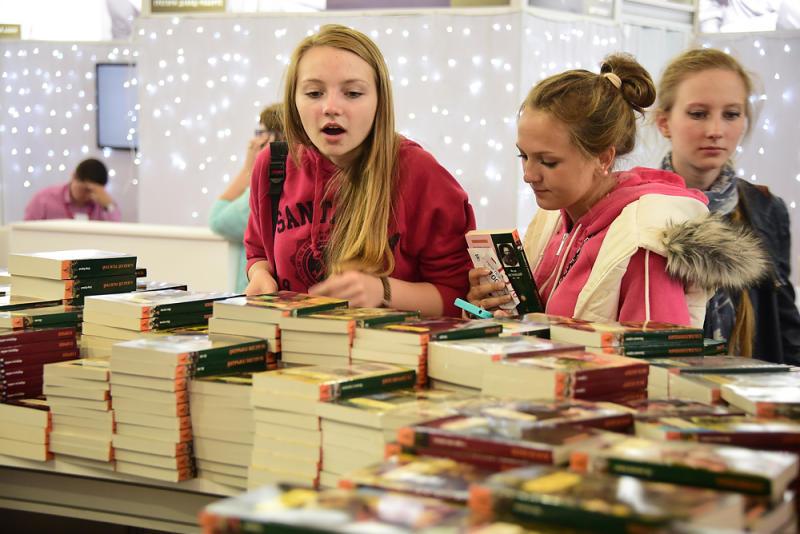 Ежегодную выставку «Юный книголюб» организуют в библиотеке Троицка