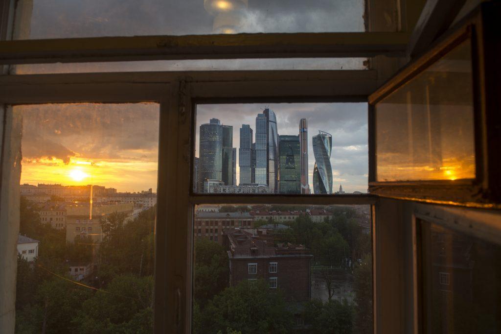 Банк «Логос» из Москвы может ждать ликвидация