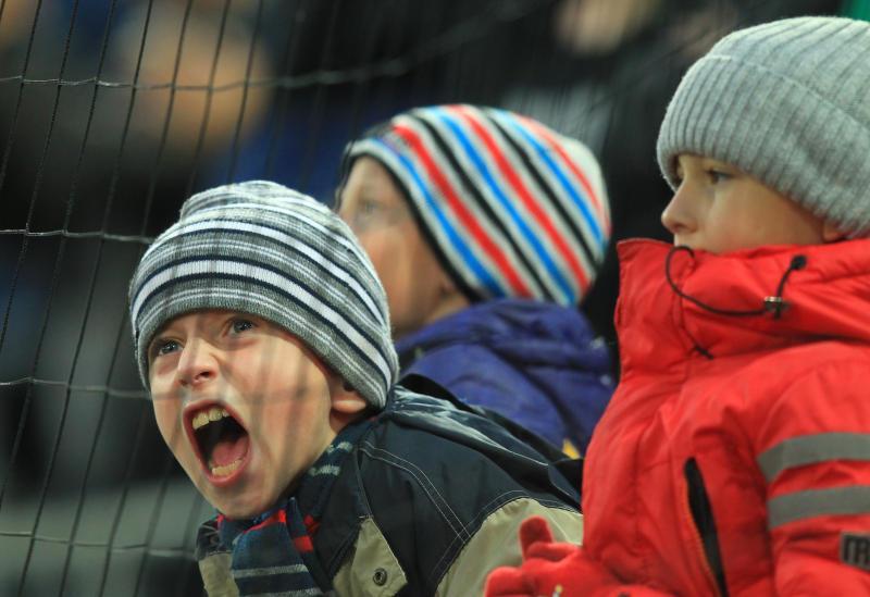 Футболисты из Новой Москвы сыграют в турнире. Фото: архив, «Вечерняя Москва»