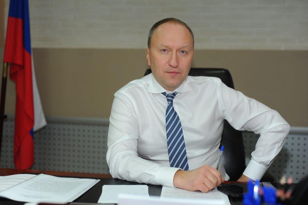 Бочкарев рассказал об окончании первого этапа реконструкции участка МЖД от Каланчевской до Курской