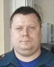 МАРАТ ИСМАГУЛОВ Старший инженер 1-го регионального отдела надзорной деятельности и профилактической работы Управления по ТиНАО ГУ МЧС России