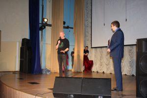 Театральные таланты встретились в Рязановском. Фото: Мария Иванова