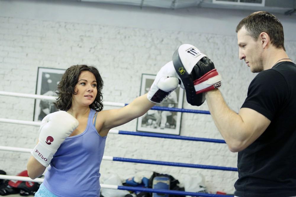 Боксеры из Филимонковского покажут свои силы на соревнованиях. Фото: Анна Иванцова, «Вечерняя Москва»