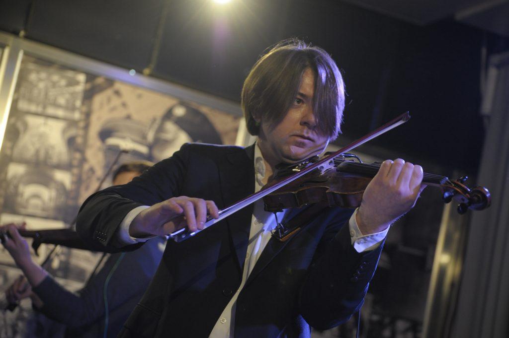 В московском метро появится еще больше музыкантов