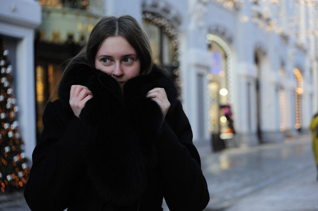 Москву ждет похолодание во вторник
