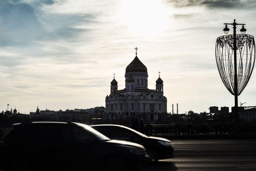 Синоптики пообещали Москве «плюс девять» в среду