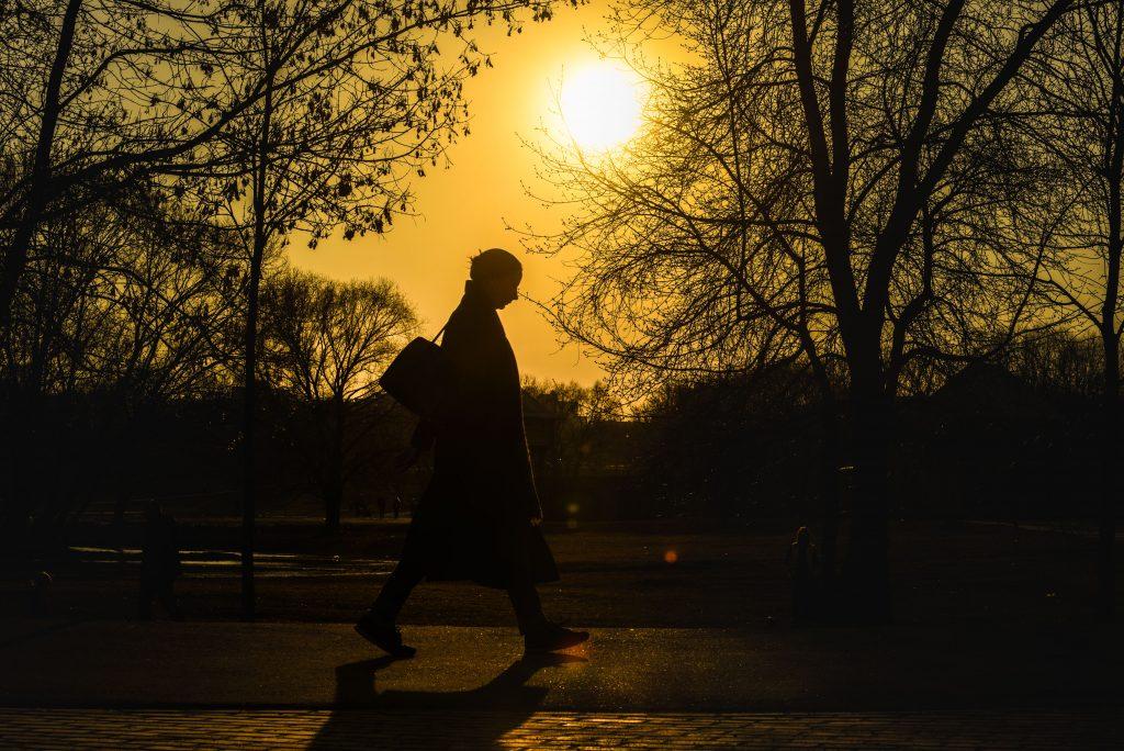 В понедельник московские температуры повторят рекорд 1920 года