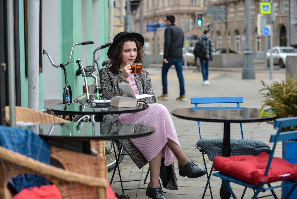Погода порадует москвичей солнцем в пятницу