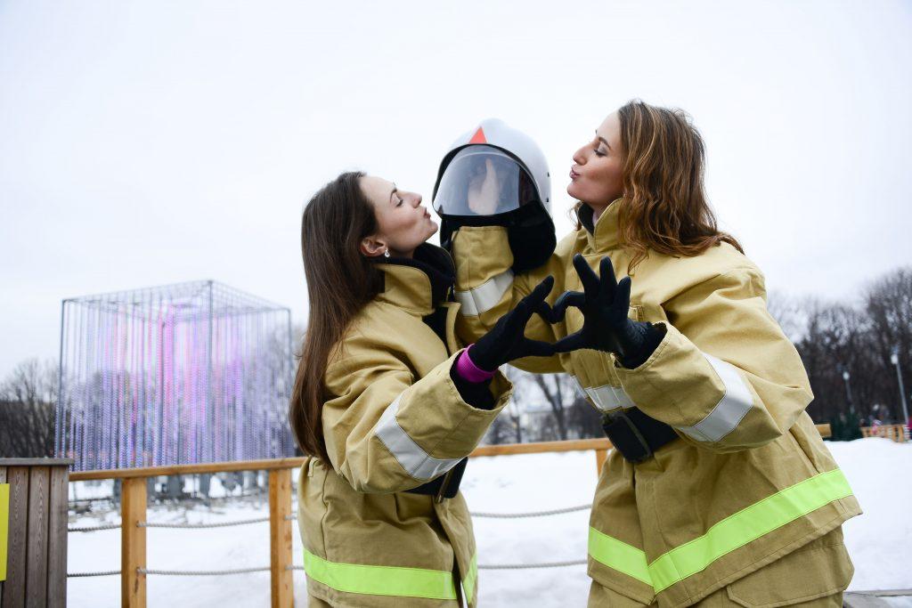Пожарное депо с учебно-тренировочной башней возведут в Кленовском