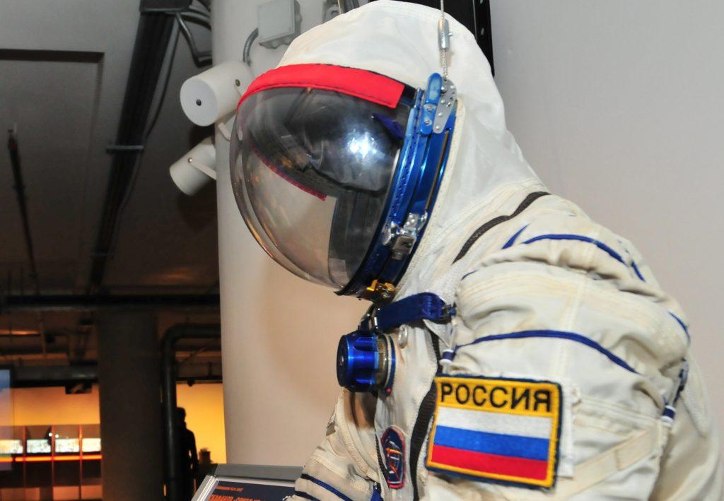 Представители Молодежной палаты проведут лекции ко Дню космонавтики в Московском