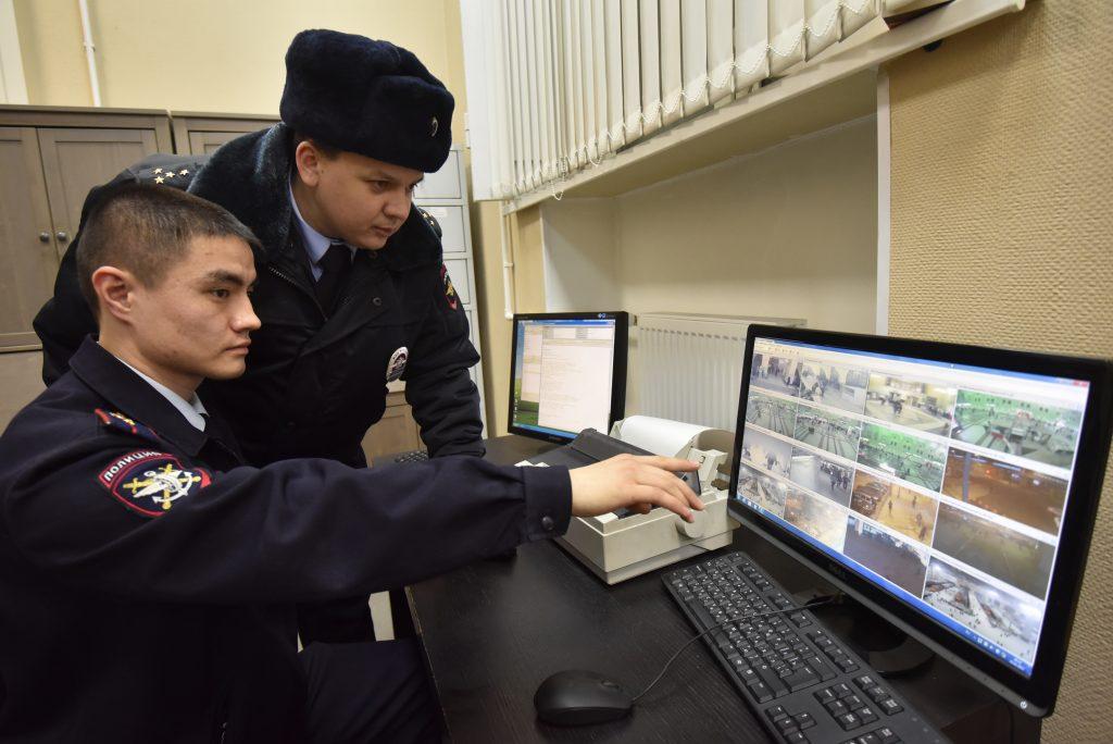 Новое здание полиции появится в Коммунарке