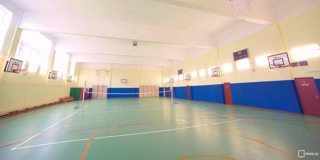 Кубок четырех: в Краснопахорском пройдут соревнования по волейболу