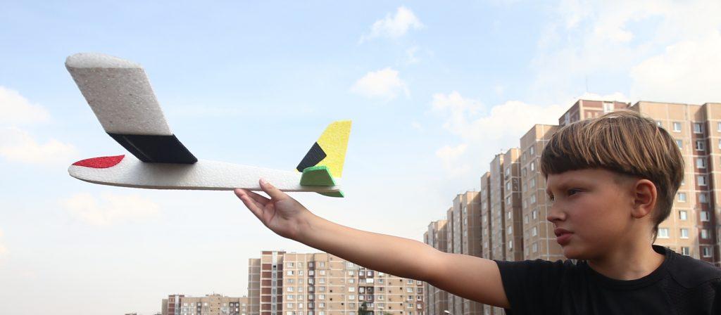 Ветер в Москве разгонится до «желтого» уровня опасности