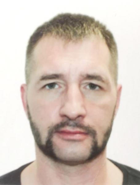 Розыск пропавшего без вести Альянова Валерия Валерьевича