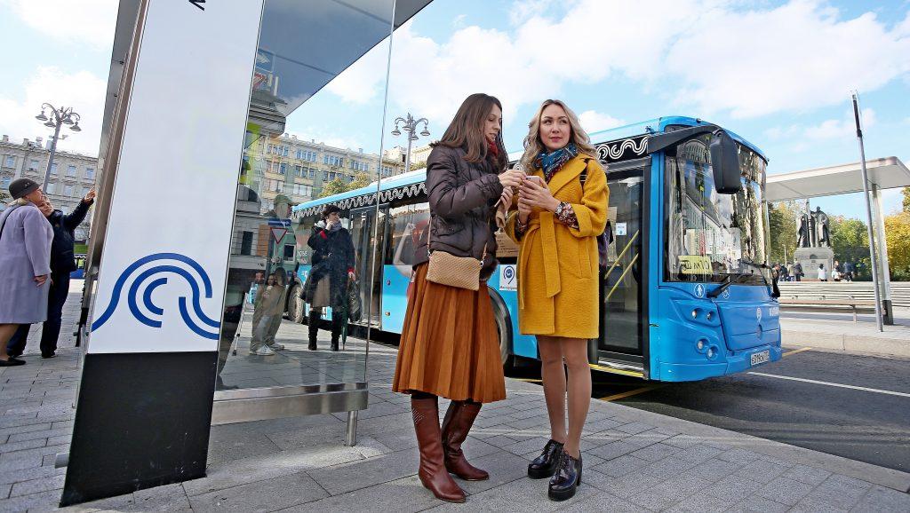 Более десяти автобусных маршрутов проведут в Новой Москве