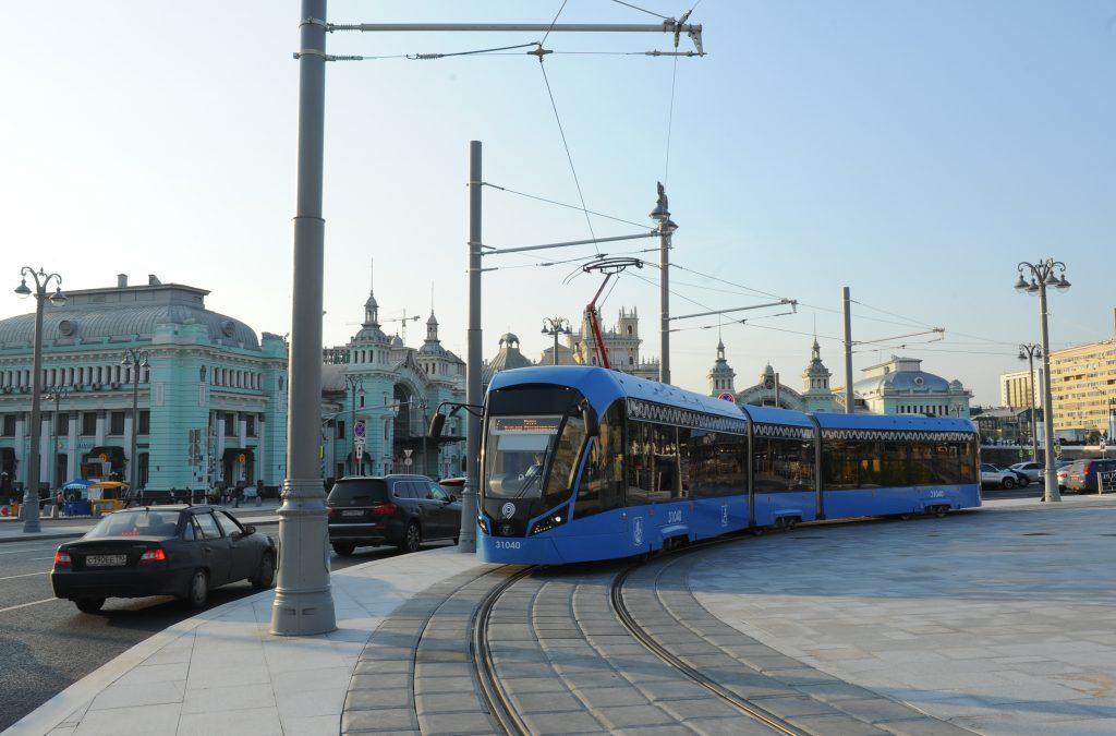 Власти Москвы разработают план строительства музея транспорта