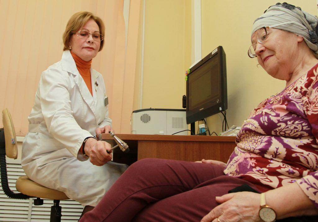 Бесплатные консультации пройдут в больницах Москвы в мае