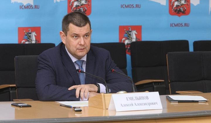 Проведение Дней исторического и культурного наследия обсудили в Правительстве Москвы