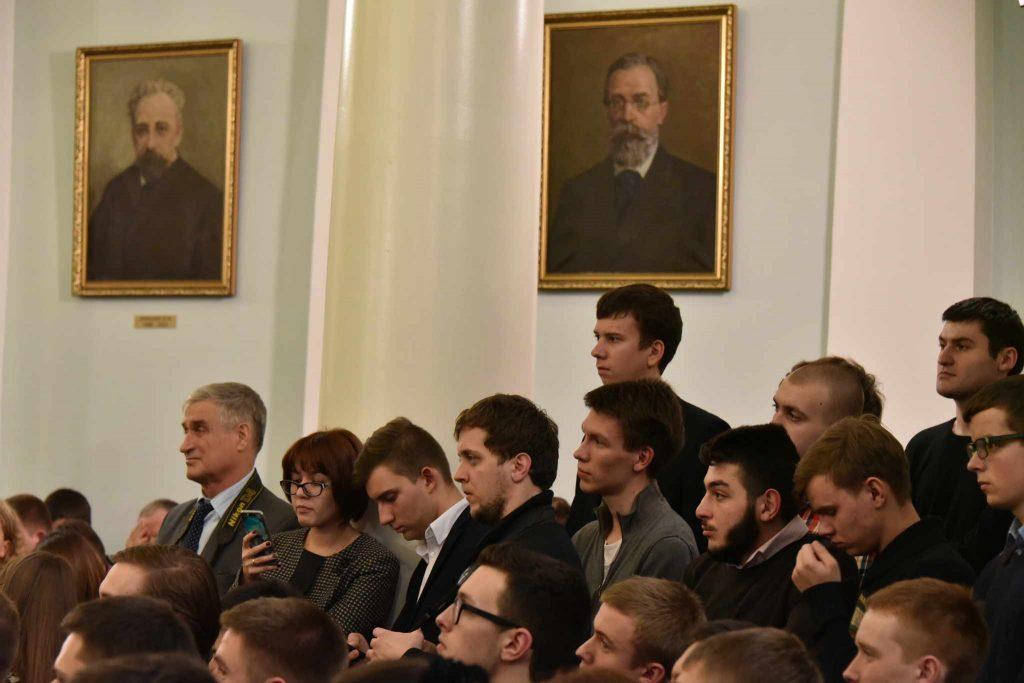 Совет депутатов Первомайского обсудил бюджет поселения