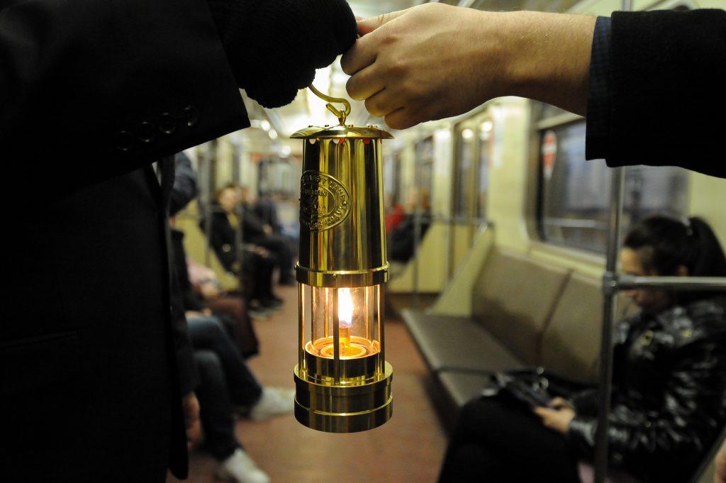 Пасхальной ночью продлится работа московского метро и автобусов