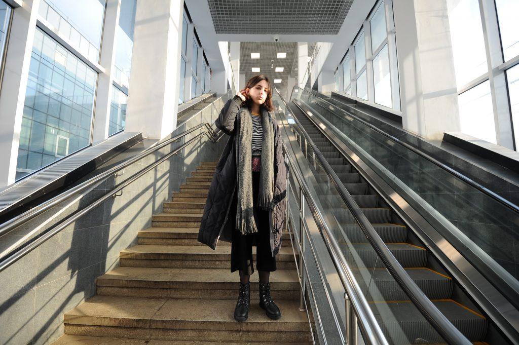 Весенняя уборка на станциях МЦК завершится к лету