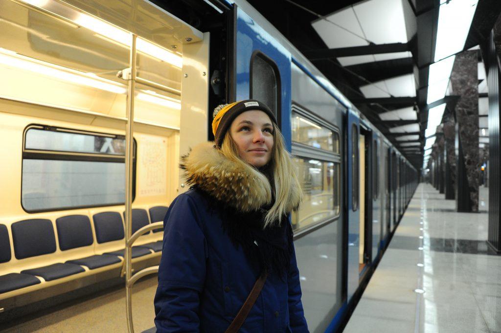 Большое кольцо московского метро получит 22 пересадочных узла