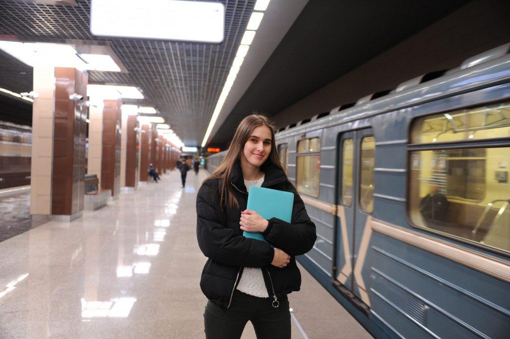 Проект продления Калининско-Солнцевской линии метро смогут утвердить в 2019 году