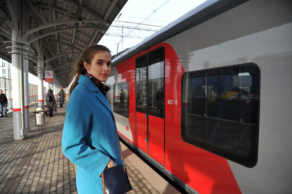 МЦК впервые перевезло более 432 тысяч пассажиров за сутки