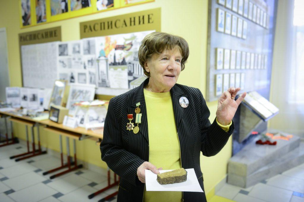 Профилактическую беседу организуют для школьников Кленовского