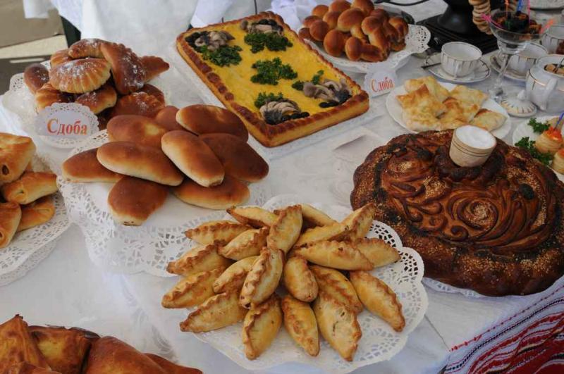 Благотворительную ярмарку проведут на территории Михайлово-Ярцевского