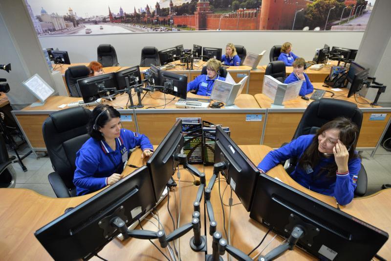 Около 85 процентов рабочих мест в Новой Москве востребованы специалистами разных отраслей