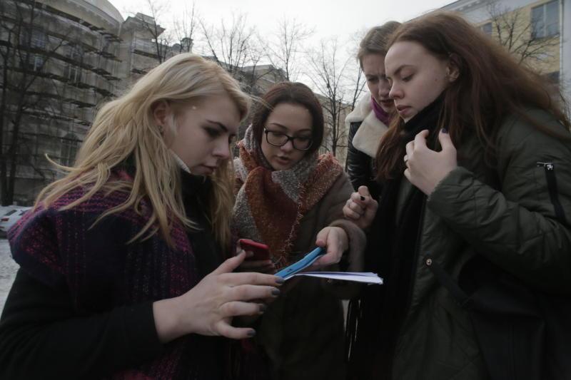 Активисты из Троицка проведут экоквест