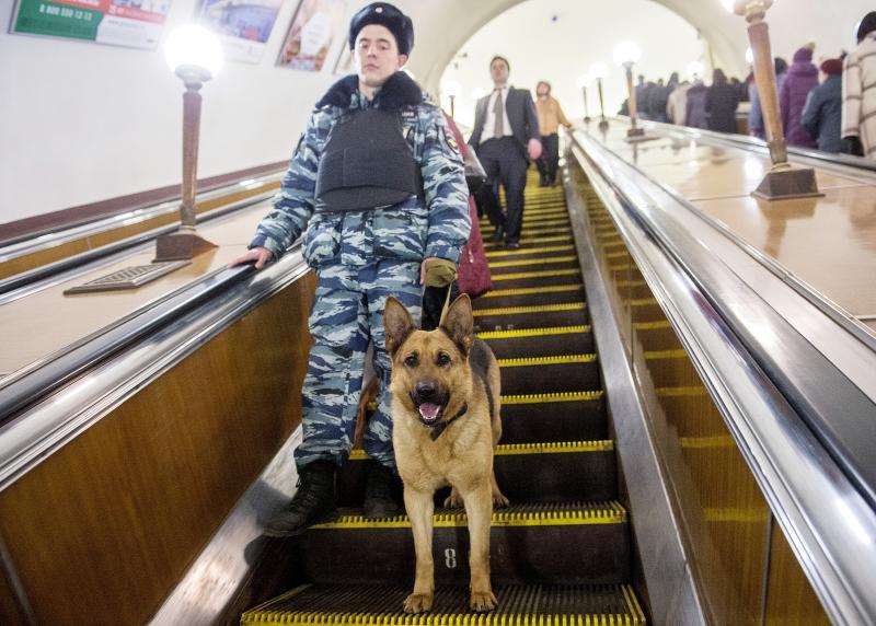 На Пасху в метро Москвы и МЦК усилят меры безопасности