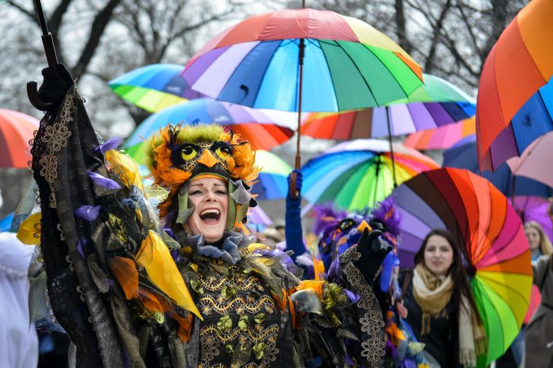 Артисты выступят в необычных местах в рамках фестиваля «Московская весна а сappella»