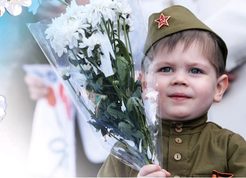 Танцевальный коллектив из Вороновского начал подготовку ко Дню Победы