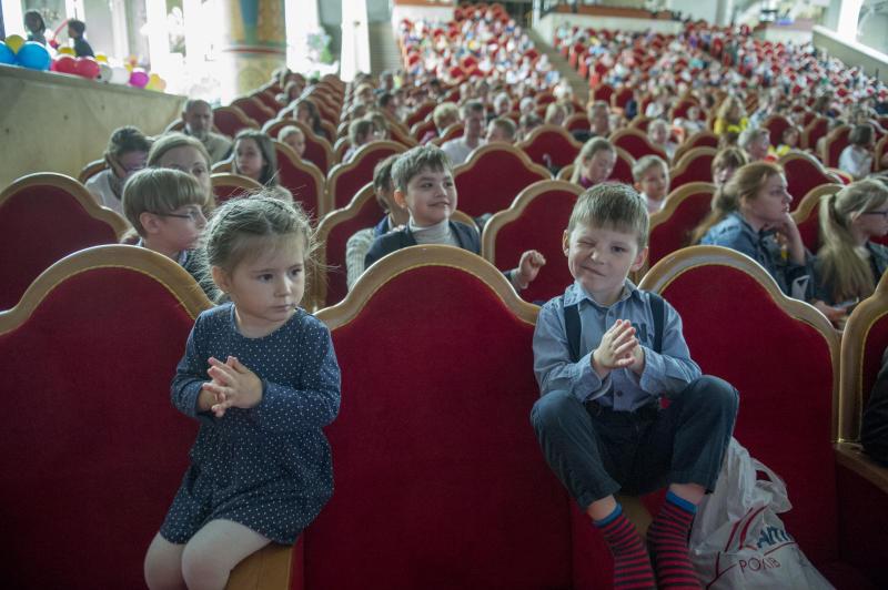 Активисты из Троицка организуют концерт