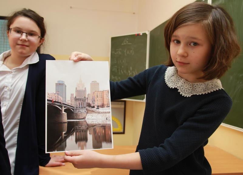 Школьница из Марушкинского стала призером исторического конкурса