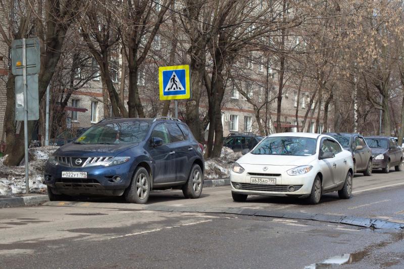 Состояние дорожного покрытия оценят в Рязановском