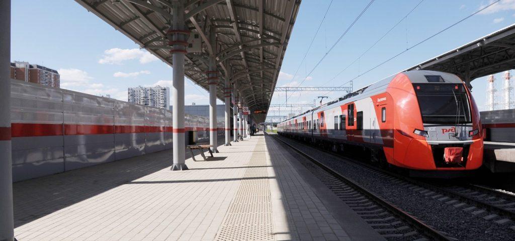 МЦК проведет генеральную уборку на 31 станции