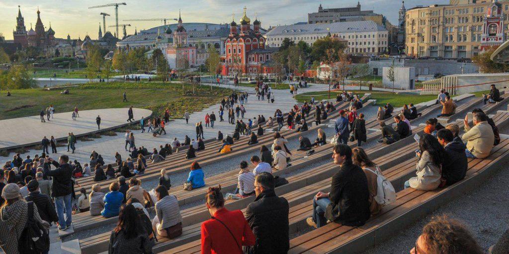 Карнавалы и джазовые концерты пройдут в московских парках в рамках акции «Ночь музеев»