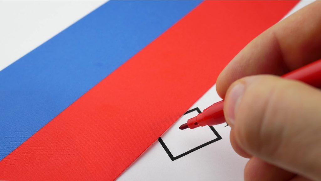 Выборы стали доступнее и прозрачнее