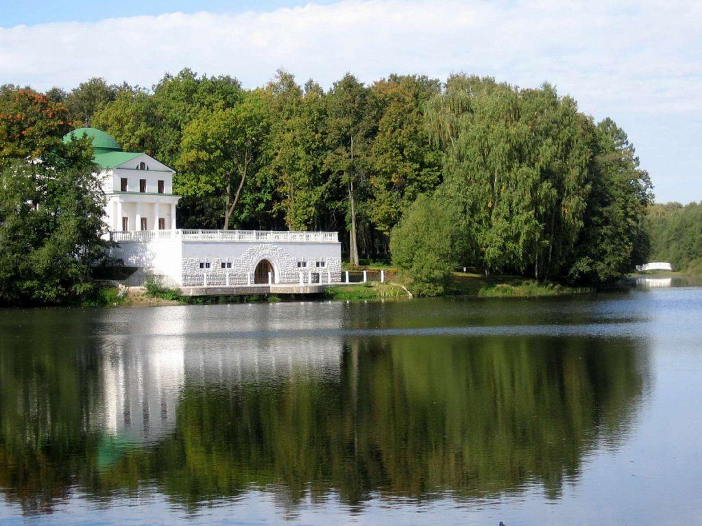 Музей-усадьба «Остафьево» – «Новый Парнас». Фото: сайт культурного учреждения